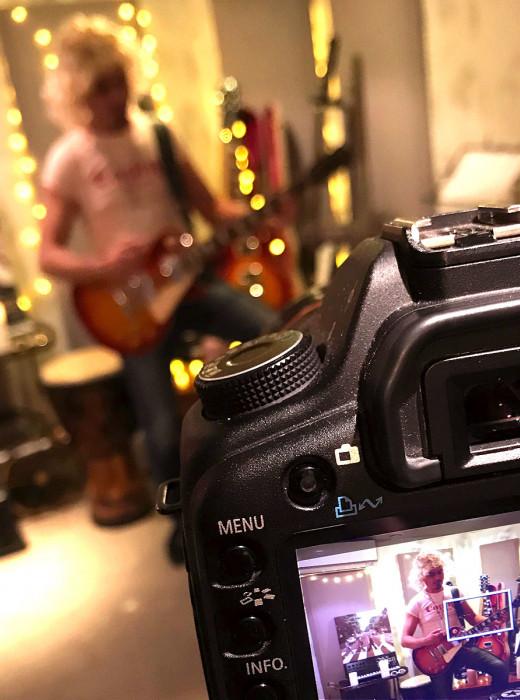 Créations audiovisuelles et digitales