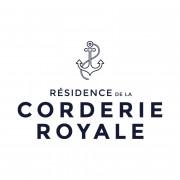 Logo Résidence de la Corderie Royale